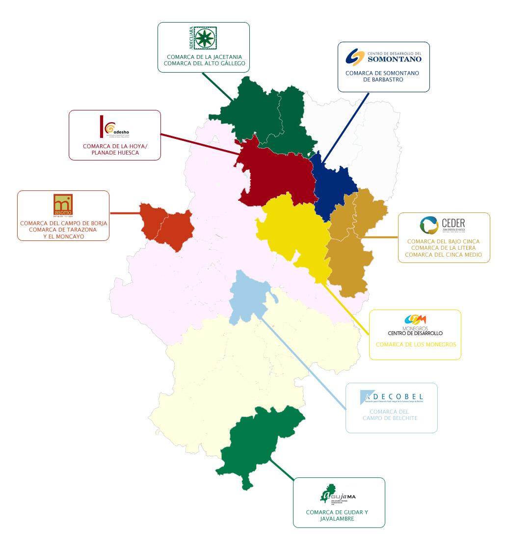 Mapa Acción Concilia