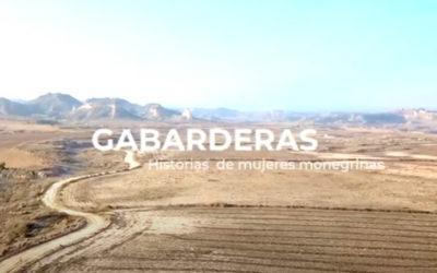 Presentación del documental «La Gabardera» sobre la mujer monegrina