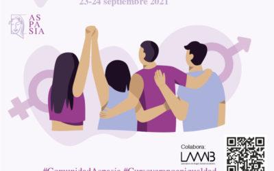 El Proyecto CONCILIA participa en el  Curso de la  Universidad Internacional Menéndez Pelayo (Sede Pirineos):»PARTICIPACIÓN CIUDADANA, POLÍTICAS PÚBLICAS Y PERSPECTIVA DE GÉNERO».
